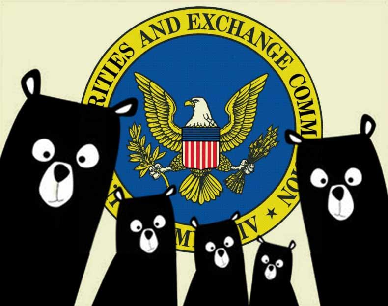 SEC bears