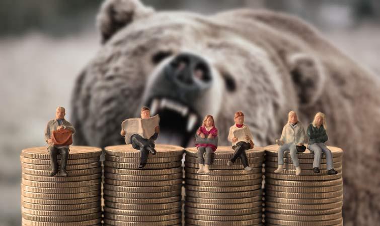 hodl bear market