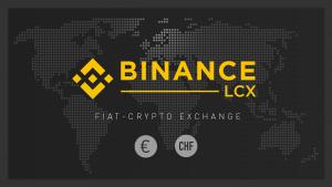 Binance открывает в Лихтенштейне площадку с криптофиатными парами