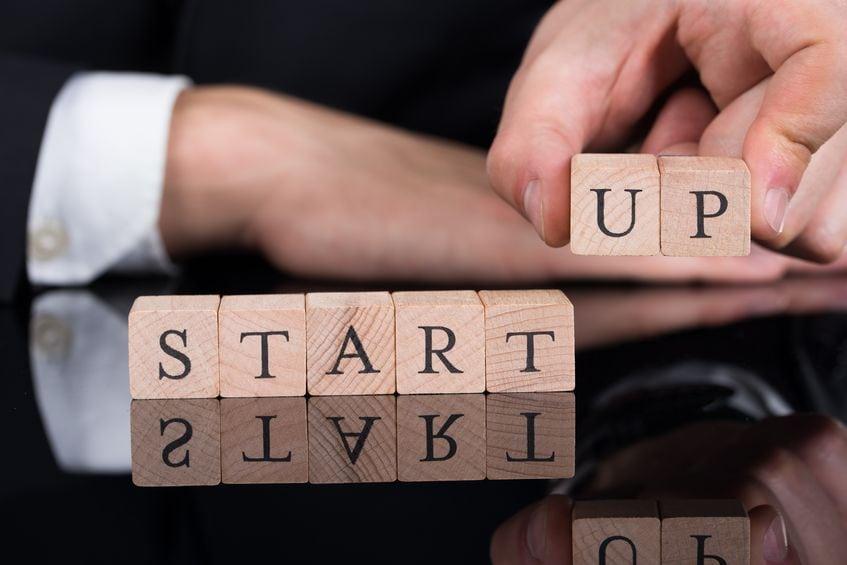 стартапы start up