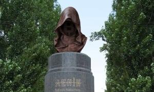 29 сентября в Киеве откроется памятник Сатоши Накамото