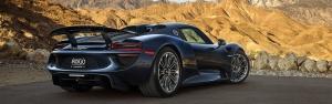 Porsche инвестирует в блокчейн-стартапы и изучение перспектив использования искусственного интеллекта