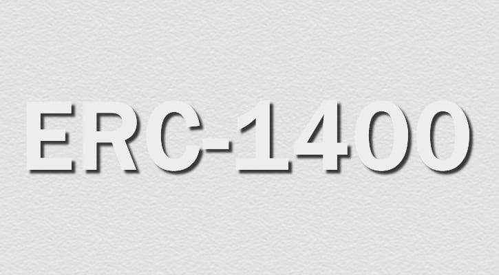 Четверо разработчиков предложили новый стандарт ERC-1400 для токенов ценных бумаг