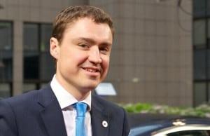 Бывший премьер Эстонии возглавил наблюдательный совет стартапа Lympo