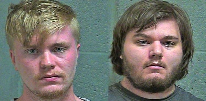 В Оклахоме арестованы подозреваемых в краже 1 млрд токенов Crowd Machine