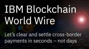 IBM в октябре представит платежную систему на блокчейне Stellar