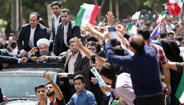 Биткоин в Иране подскочил до $24 тыс. после решения о легализации майнинга