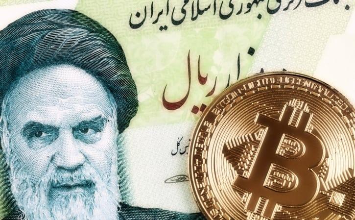 Тегеран готовит легализацию майнинга криптовалют
