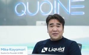 Quoine представила площадку Liquid, обещает доступ к разным биржам