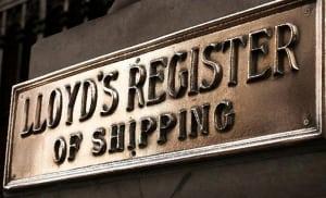 Lloyd's Register намерен перевести реестр класса судов на блокчейн