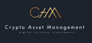Crypto Asset Management LP
