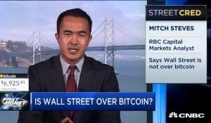 Решение Goldman Sachs – не признак утраты Уолл-cтрит интереса к биткоину, - RBC Capital