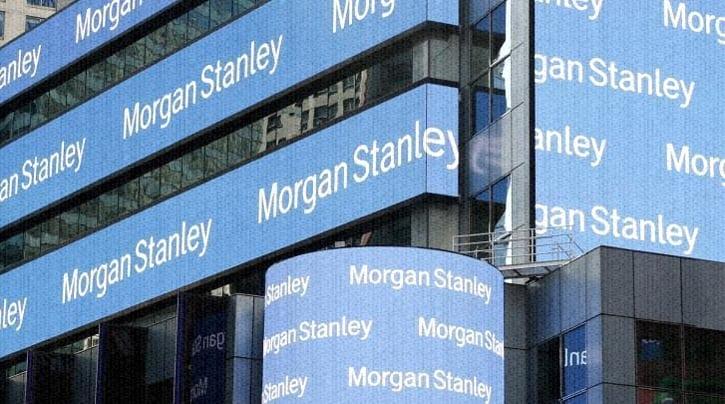 СМИ: Morgan Stanley предложит клиентам деривативы с привязкой к биткоин-фьючерсам