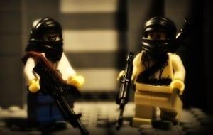 Доклад для комитета Конгресса США: Крипта пока не оправдывает надежд террористов.