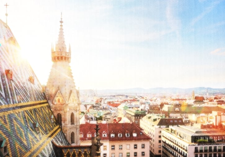 Главы минфинов стран ЕС обсудят единый подход к налогообложению цифровой экономики