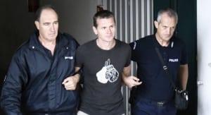 Верховный суд Греции подтвердил решение о выдаче Александра Винника России