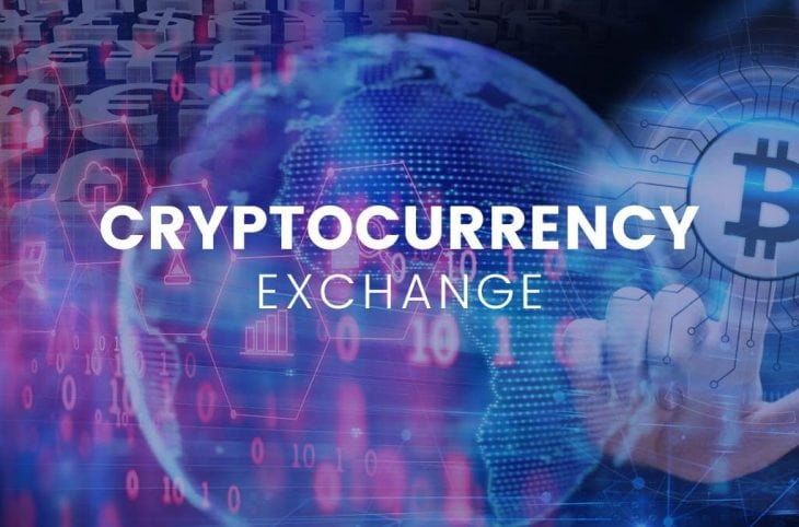 crypto-exchange