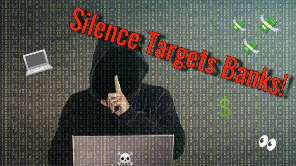 Группа хакеров Silence Cobalt