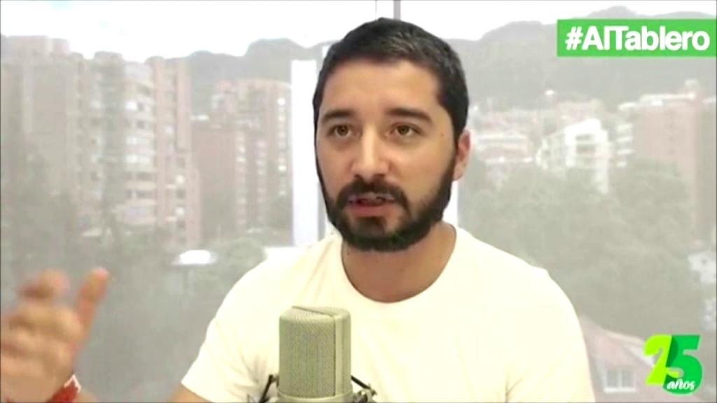 CEO криптобиржи Buda зовет на помощь президента Колумбии