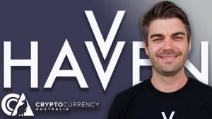 CEO Havven кевин уорвик