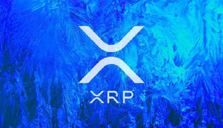 XRP вытащил рынок криптовалют на ступеньку вверх