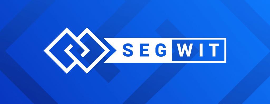 Количество SegWit-транзакций в сети Биткоин перевалило за 50%