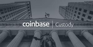 Cервис Coinbase Custody получил лицензию NYSDFS