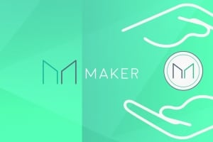 Maker вырос на 150% за пять дней. И продолжает расти