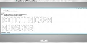 В блокчейне Bitcoin Cash запустили HTML-сайт