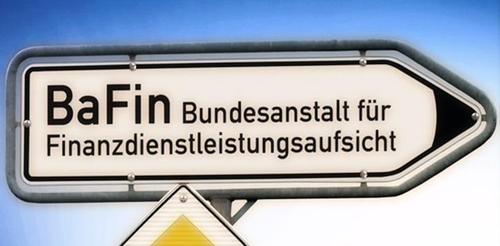 Немецкий регулятор BaFin выступает за международные правила регулирования ICO