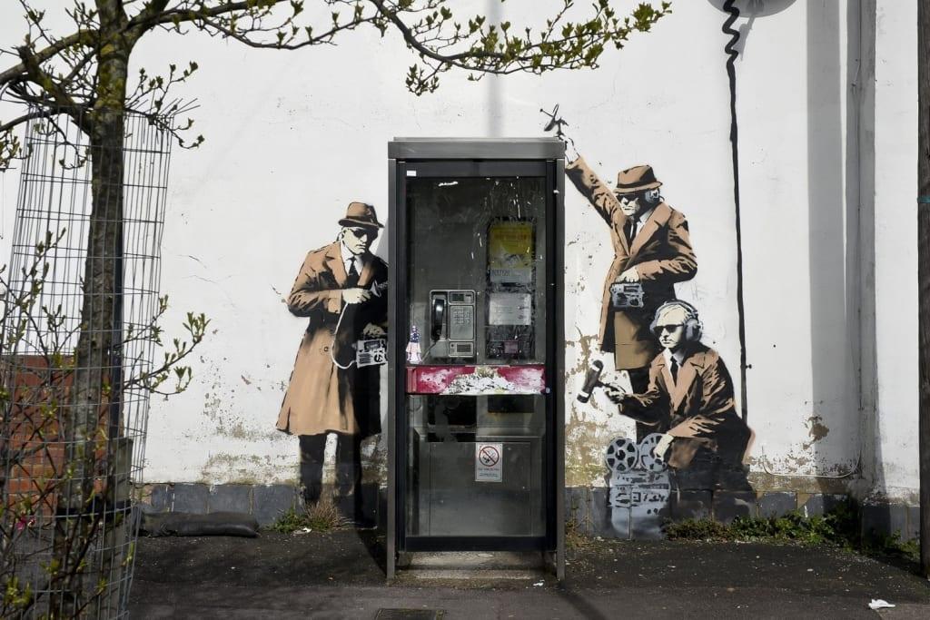 Как вернуть себе конфиденциальность в период тотальной слежки