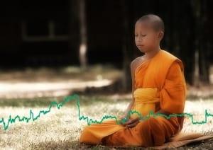 Индекс волатильности биткоина обновил 17-месячный минимум