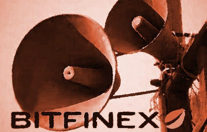 Bitfinex признала проблемы с пополнением счетов в фиате