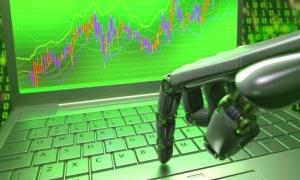 WSJ: Курсами криптовалют манипулируют боты