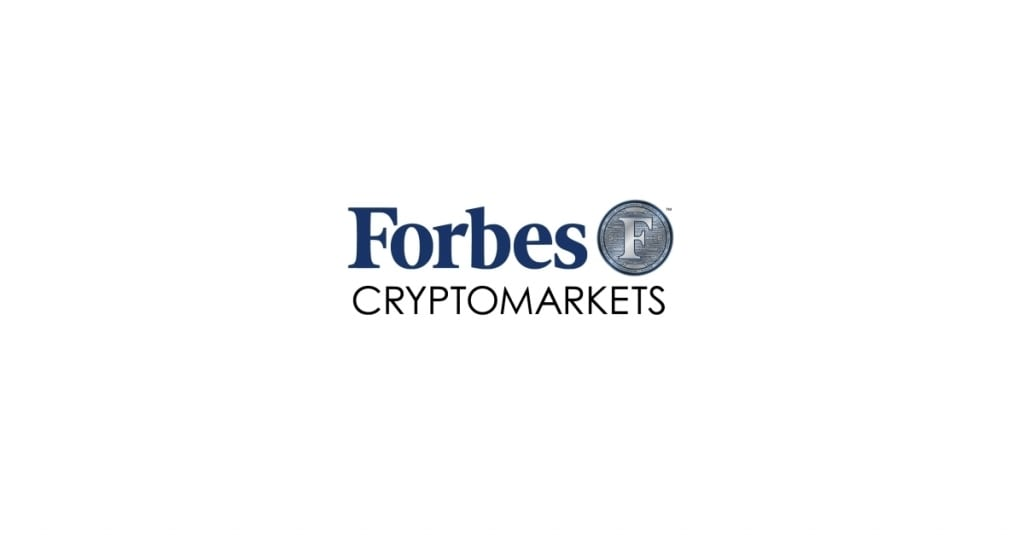 Forbes запустил криптопортал