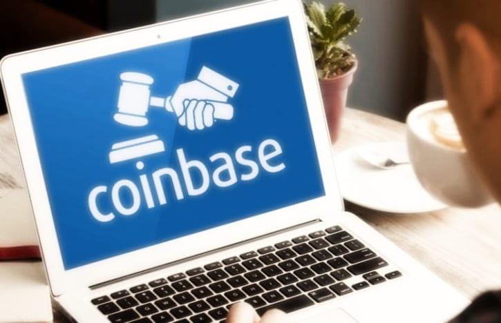 Суд вернул истцу исковое заявление против Coinbase по обвинению в инсайдерском трейдинге BCH
