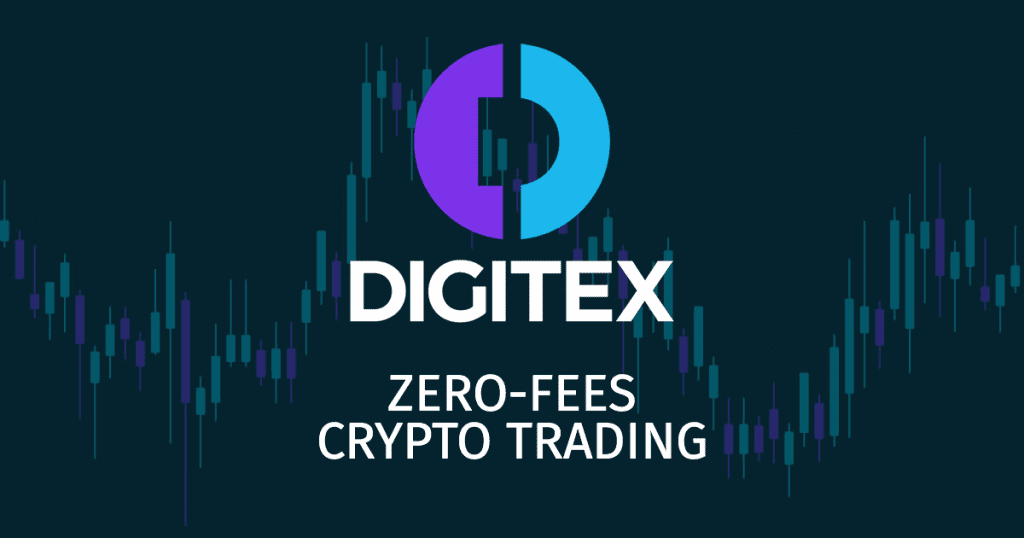 Прорыв недели: проект Digitex Futures поднялся на 30 пунктов
