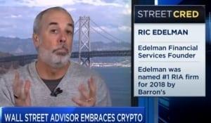 Биткоин-ETF станут настоящим прорывом для рынка, - Рик Эдельман
