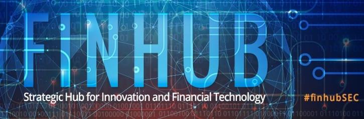 SEC создала FinHub для взаимодействия с финтех-стартапами