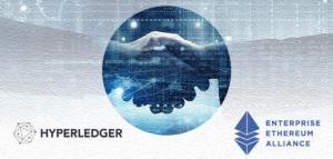 Hyperledger и Ethereum Alliance объединяют усилия