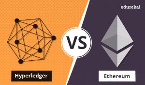 Платформа Hyperledger Fabric интегрировала виртуальную машину Ethereum
