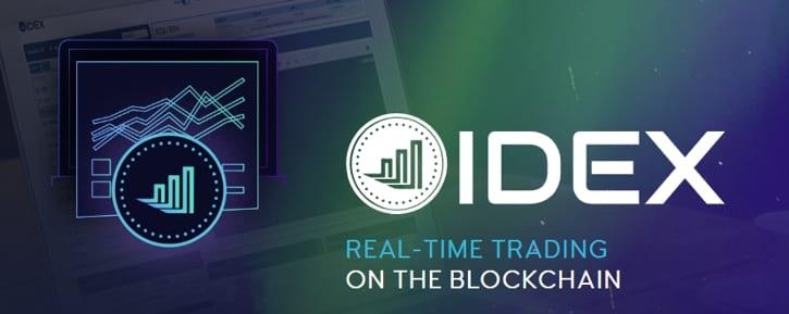 IDEX начнет блокировать ордера клиентов с IP штата Нью-Йорк