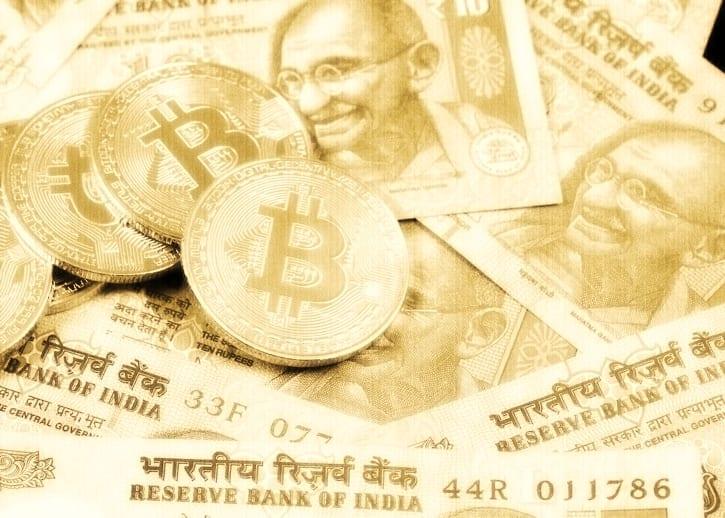 Верховный суд Индии интересуется мнением правительства по вопросу регулирования криптовалют