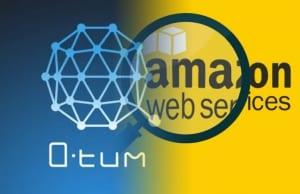 Amazon Web Services China заключил партнерское соглашение с Qtum
