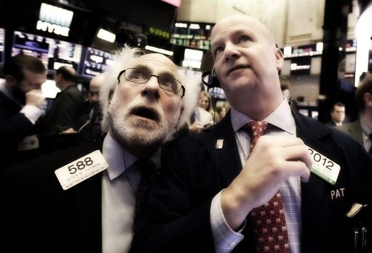 Эксперт: Индекс NASDAQ в III квартале был волатильнее биткоина