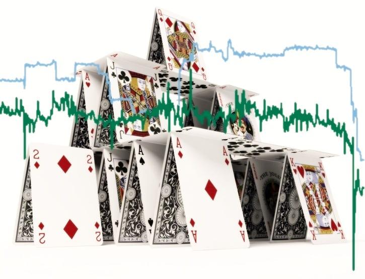 Cостояние стабильно тяжелое: капитализация Tether снижается, но курс не растет