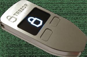 Новая версия прошивки для кошельков Trezor позволяет поддерживать Monero