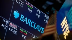 Barclays отказывается от планов по запуску услуги криптотрейдинга