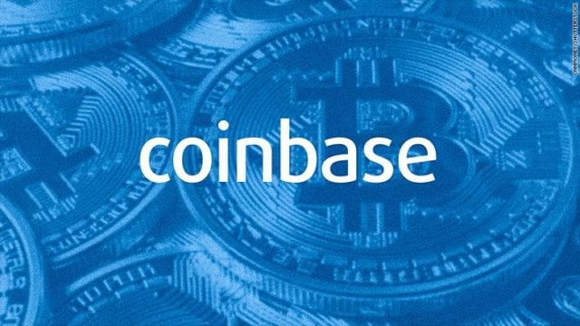 Coinbase открывает биржу в Ирландии