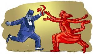 Труд, капитал, средства производства и криптовалюты